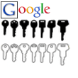 Google Account Security - Set up authorized access for websites and applications