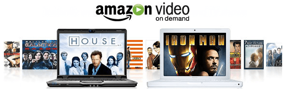 Amazon On Demand Video - Now 2000 free videos for Prime members
