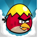 Angry Birds - Coming to Windows Phone 7 April 2011