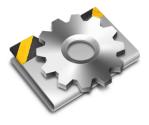Office 2010 - EnableThe Developer tab