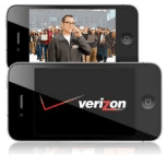 Verizon iPhone - Launch a flop