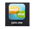 join.me mobile viewer for iphone, android, ipad
