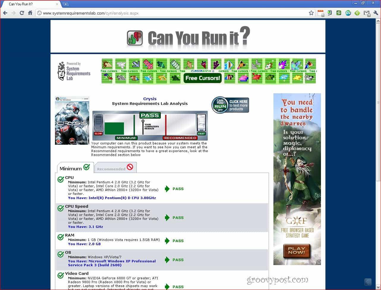 Can U Run It