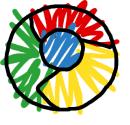 Google Chrome - add bookmark shortcuts