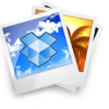 Dropbox -Free HD Photo Sharing Gallery