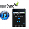 Sugarsync and iPhone Goodness