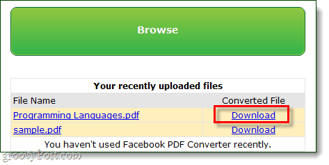 download your word document from pdf to word