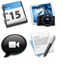 Files Types Icons in WIndows 7