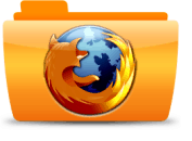 Firefox 4 - Change the default download folder