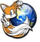 "Firefox 4 - Bring back ""I'm Feeling Lucky"" address bar"