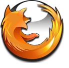 Firefox 4 - Always run in incognito mode