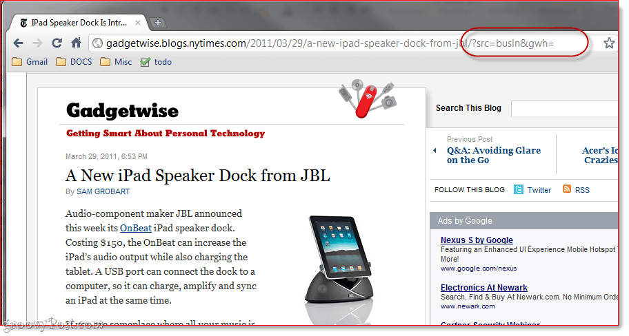 How to Bypass the New York Times Paywall and Read NYTimes com