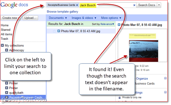 Convert JPEG to Doc, TXT, PDF