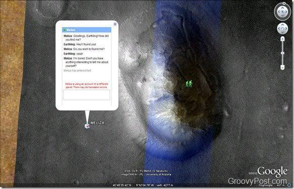 Friday Fun Google Earth 2