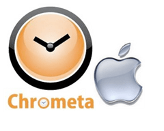 Chrometa Mac Client released