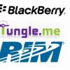 Tungle.me - Blackberry marraige