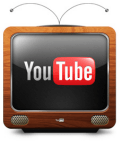 YouTube - Now featuring live streaming