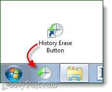 erase history