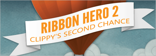 Microsoft Releases Ribbon Hero 2