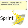 Stop Sprints Annoying Notifications