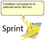 How to Disable the Annoying Sprint Notifications on Your