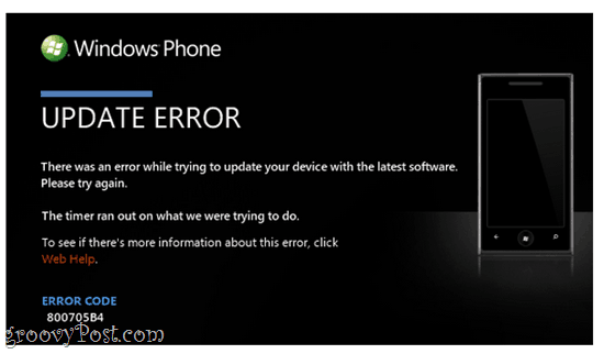 Get copy and paste with Windows Phone 7 Nodo update