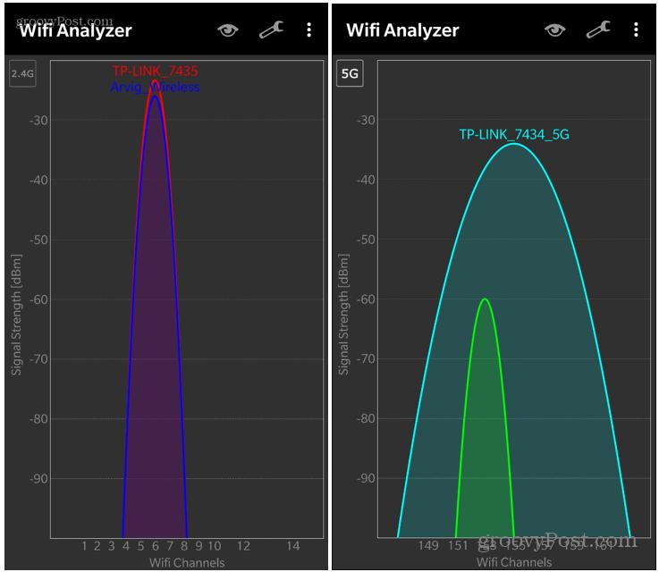 wi-fi analyzer app android