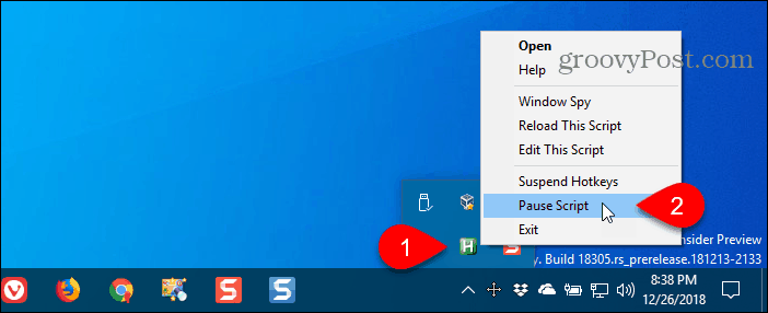 3 Ways to Keep a Window Always on Top in Windows 10