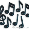 Android-music-logo