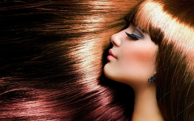 hair edit final image photoshop tutorial color change finish