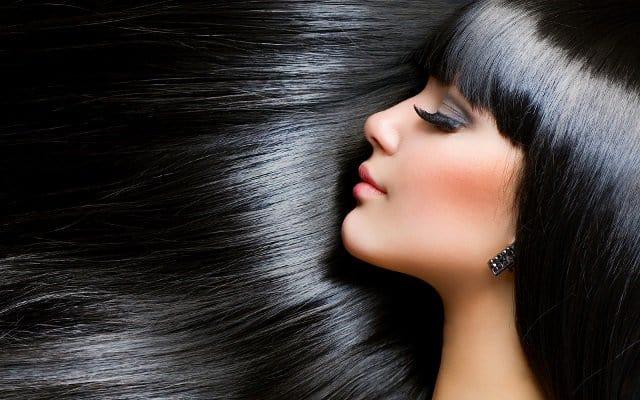 hair image example Photoshop tutorial