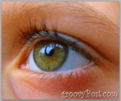 Adobe Photoshop Basics - Human Eye