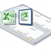Excel 2010 Side by side
