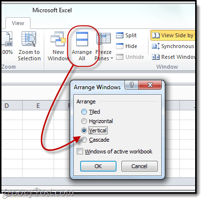 Worksheet Excel 2010 Compare Worksheets how to view excel 2010 spreadsheets side by for comparison xlsx xls side