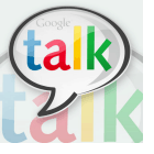 Format your text in Google Talk and use keyboard shortcuts