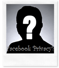 facebook facial tagging privacy
