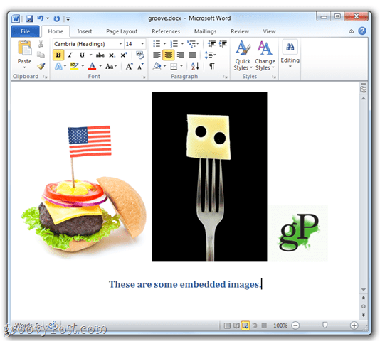 extract pictures from docx