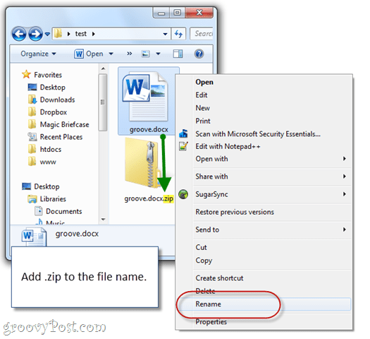 extract images from word document word 2007