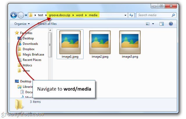 save all images from office 2010 document