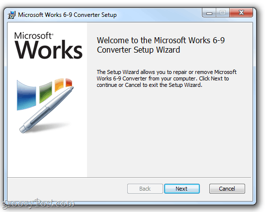 The Easy Way to Convert Microsoft Works (WPS) Files to Word