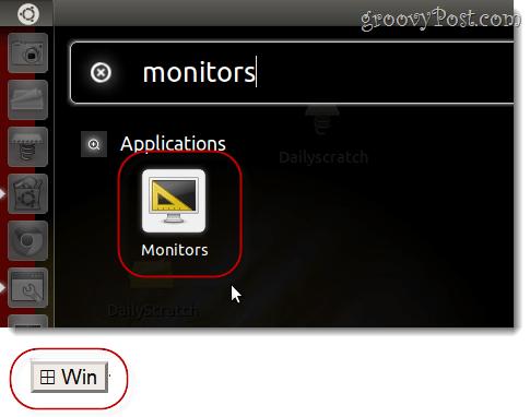 monitor scree nresolution