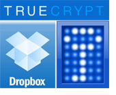 Add encryption to your Dropbox account using TrueCrypt