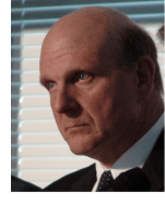 steve ballmer could be replaced soon