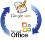 Google Cloud Connect now opens Google Docs directly from MS Office