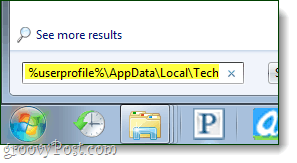 launch userprofile snagit folder