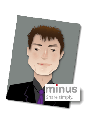 John Xie Interview - Co-founder Min.us
