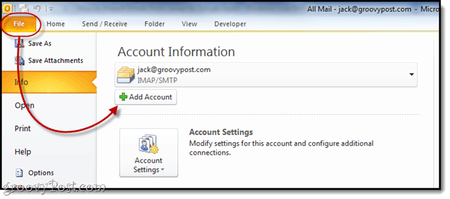 import outlook gmail google apps free