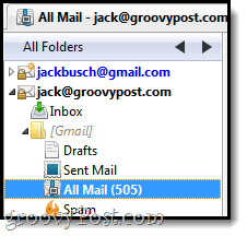 import/backup or export thunderbird gmail to google apps