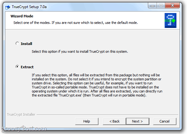 truecrypt and dropbox integration