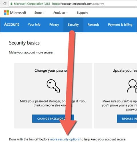 How to Permanently Delete Your Hotmail, Windows Live and Outlook Account